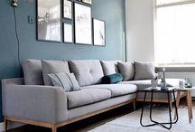 Canapele living room