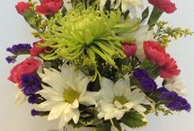 Administrative Professionals Day / Thank your office staff for their hard work with something floral!