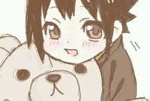 Sasuke Uchiha ❤️