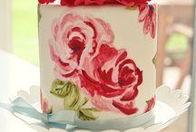 Cakes & Sugar Paste