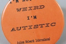 Autistic History / We are honored to be part of the work started by those who came before us.