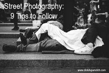 Street Photograghy