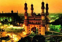 Hyderabad / 5 Little known yet Amazing things about Hyderabad!