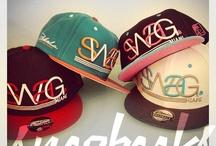 Snapbacks/Caps I Want / #swag