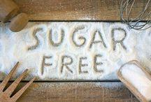 suiker vrije recepten Mar