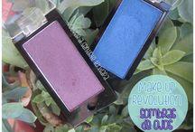 Make Up Revolution / Productos de la marca inglesa Make Up Revolution