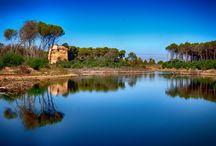 Taranto, gli angoli nascosti del suo territorio