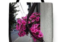Tote Bags / Tote Bags
