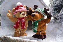 danilo's kerstfeest / kerst