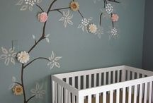 Cutie pie's room / by Olive D