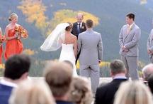 Weddings in Vail