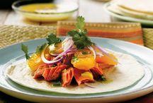 ASMI - Alaska Seafood recipes / Delicious recipes with the best fish from Alaska - Alaska Seafood Marketing Institute