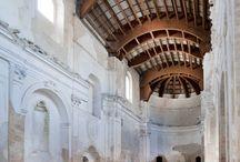 Restauri / Lavori di restauro architettonico