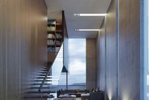 Stairs & stair case