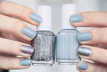 Try This: Nails / by Elaine Muller