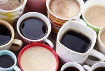 I love coffee, it makes me happy!