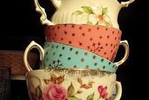 Cups, Mugs ...