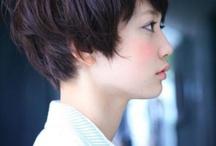 Hair Ideal / by A J