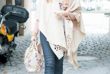 Herbst Outfits / Herbst, Outfits, Looks, Style, Overknees, Jacke, Mantel, Modeblog, Fashion Blog, TheRubinRose