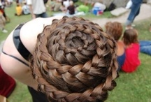Awesome hair styles