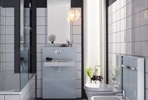 Geberit Monolith / Perfect fusion of form and function In the Geberit Monolith sanitary modules, Geberit has developed a new language of form for bathroom design. The perfect combination of function and design is impressive, in a new building as well as a renovated bathroom.