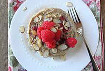 Thm breakfast / by Susan March