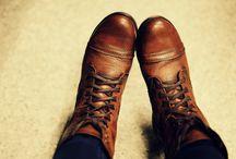 FASHION • Boots
