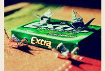 Extra Gum Photos