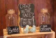 Rani and Ryan's Wedding: Wants