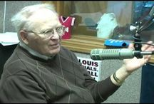 Viewpoint w/ Bill Gossett & Judy Busby / WLCN's Live Wednesday Morning Talk Show - Lincoln & Logan County IL