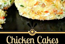 Cooked Chicken Recipes