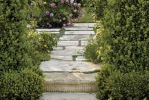 paths & patios