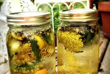 Recipes: Boozy and Infused