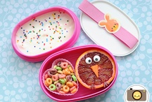 Fun foods for kids / by M C