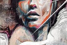 Danny O Connor Art