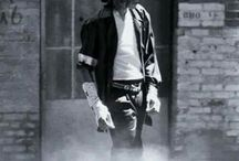 ▪ Michael Jackson