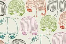 HAIR ART / by Nancy Monyhan