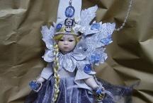 Avalon doll