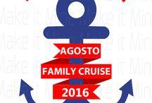 Cruise crafts