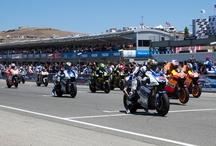 Events in Monterey