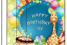 ALL ABOUT BIRTHDAY