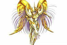 Dorados divinos