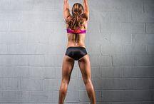 Shape / Work that body