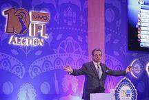 IPL 2018 Auctions