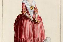 1776 Fashions