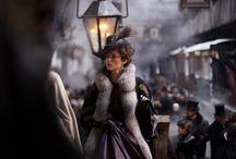 Movies/TV / by Kailah Buckwalter