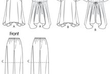 Sewing ideas / Sewing ideas