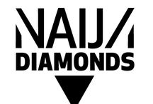 Naija Diamonds / An inspiring documentary series that celebrates bright young Nigerians who are rising stars, unsung heroes, do-gooders and achievers that break the mold.
