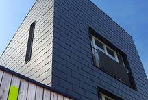 Sustainable, Renewable/ Sürdürülebilir, Yenilenebilir / Yeşil Binalar, Sürdürülebilir ve Yenilenebilir Projeler
