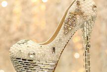 High-heels.